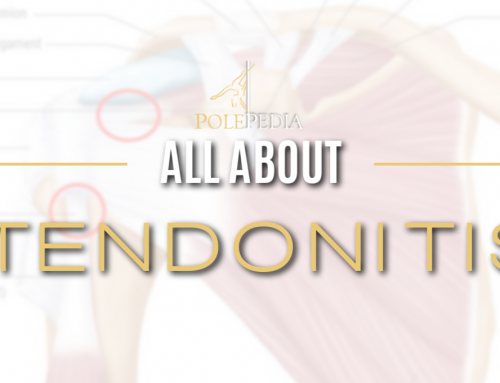 All About Tendonitis