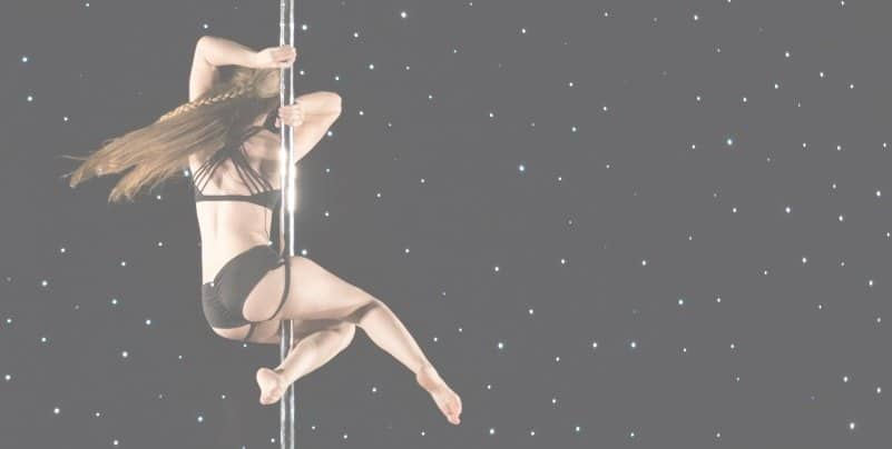 Does Pole Dancing Stop Hurting?